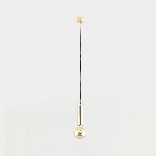 Less Pendant Lamp
