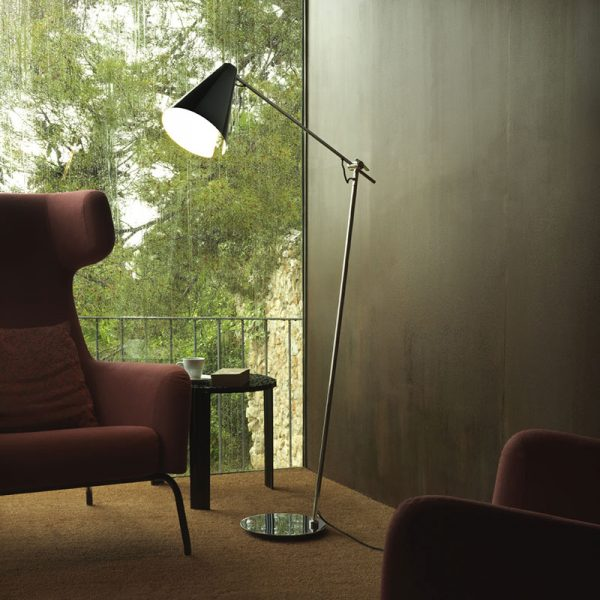 Lua Floor Lamp