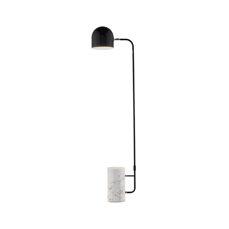 Aromas Luca Floor Lamp by AC Studio Olson and Baker - Designer & Contemporary Sofas, Furniture - Olson and Baker showcases original designs from authentic, designer brands. Buy contemporary furniture, lighting, storage, sofas & chairs at Olson + Baker.