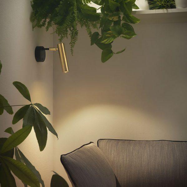 Maru Wall Lamp Set of Two