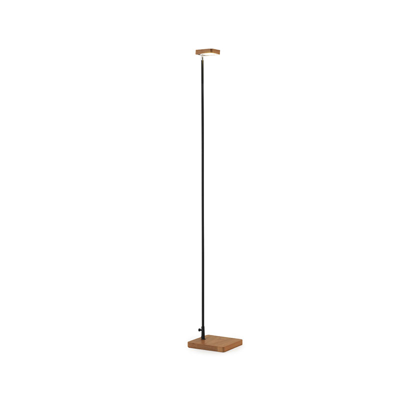 Aromas Olf Floor Lamp by AC Studio Olson and Baker - Designer & Contemporary Sofas, Furniture - Olson and Baker showcases original designs from authentic, designer brands. Buy contemporary furniture, lighting, storage, sofas & chairs at Olson + Baker.