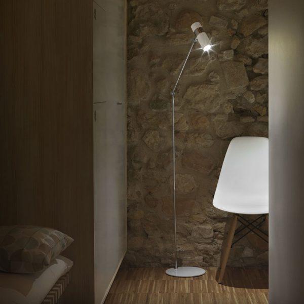 Pago Floor Lamp