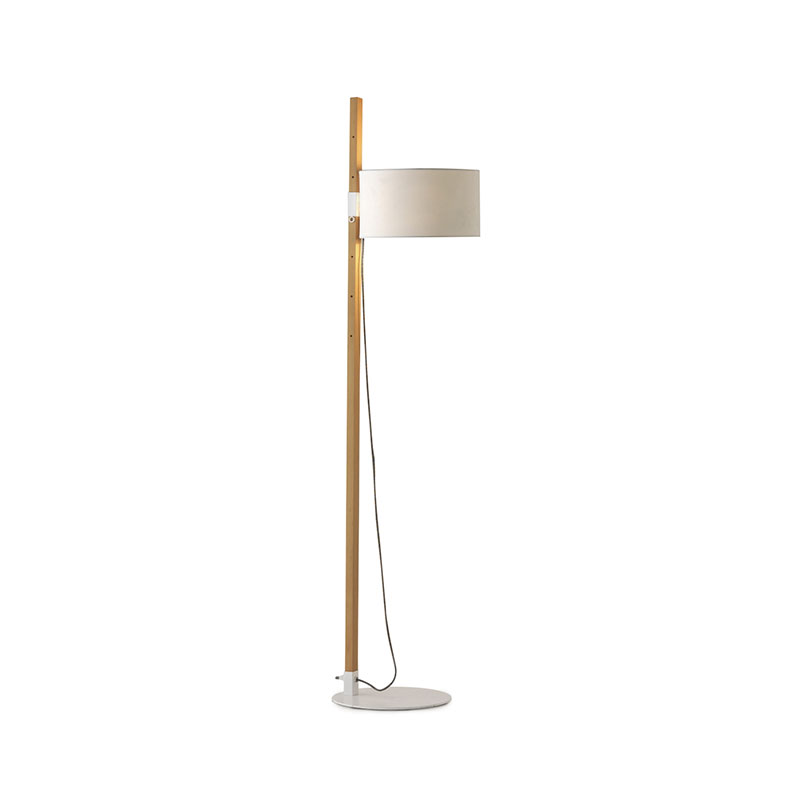 Aromas Riu Floor Lamp by JF Sevilla Olson and Baker - Designer & Contemporary Sofas, Furniture - Olson and Baker showcases original designs from authentic, designer brands. Buy contemporary furniture, lighting, storage, sofas & chairs at Olson + Baker.