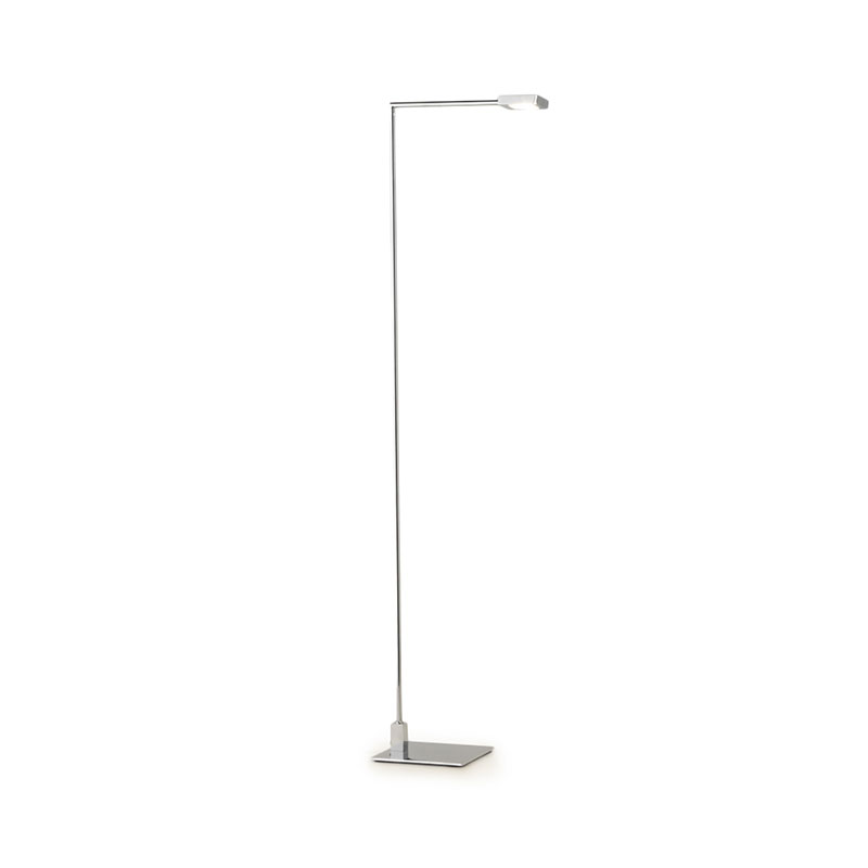 Aromas Square Floor Lamp by Jana Chang Olson and Baker - Designer & Contemporary Sofas, Furniture - Olson and Baker showcases original designs from authentic, designer brands. Buy contemporary furniture, lighting, storage, sofas & chairs at Olson + Baker.