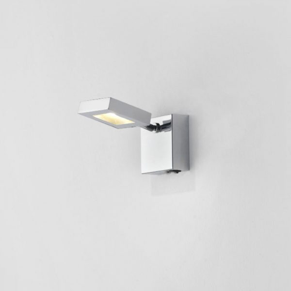 Square Wall Lamp