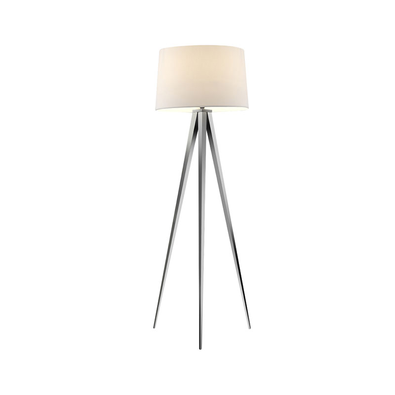 Aromas Tripod II Floor Lamp by Estudio Cosi Olson and Baker - Designer & Contemporary Sofas, Furniture - Olson and Baker showcases original designs from authentic, designer brands. Buy contemporary furniture, lighting, storage, sofas & chairs at Olson + Baker.
