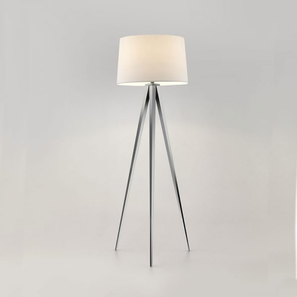 Tripod II Floor Lamp