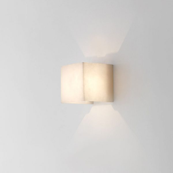 Vaster Wall Lamp
