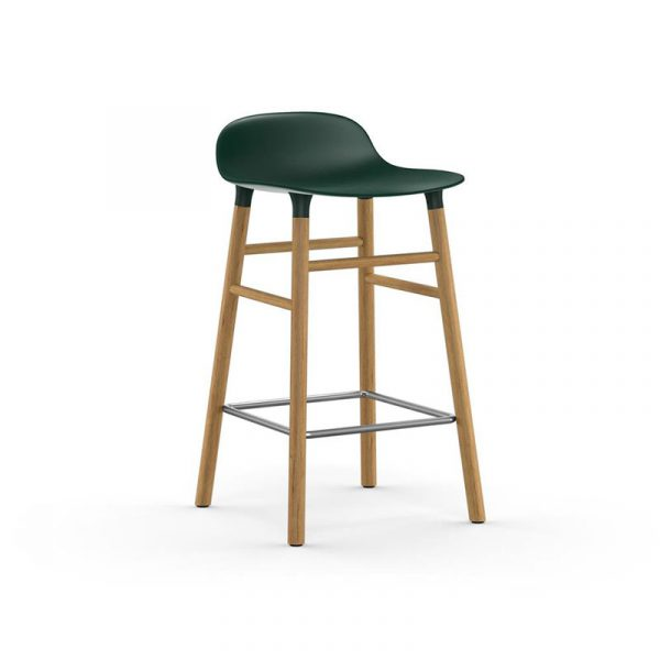 Form Counter Stool