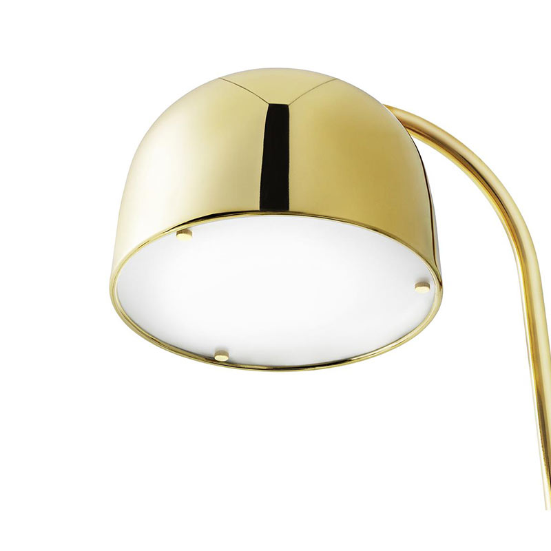 Normann Copenhagen Grant Table Lamp by Simon Legald 3 Olson and Baker - Designer & Contemporary Sofas, Furniture - Olson and Baker showcases original designs from authentic, designer brands. Buy contemporary furniture, lighting, storage, sofas & chairs at Olson + Baker.