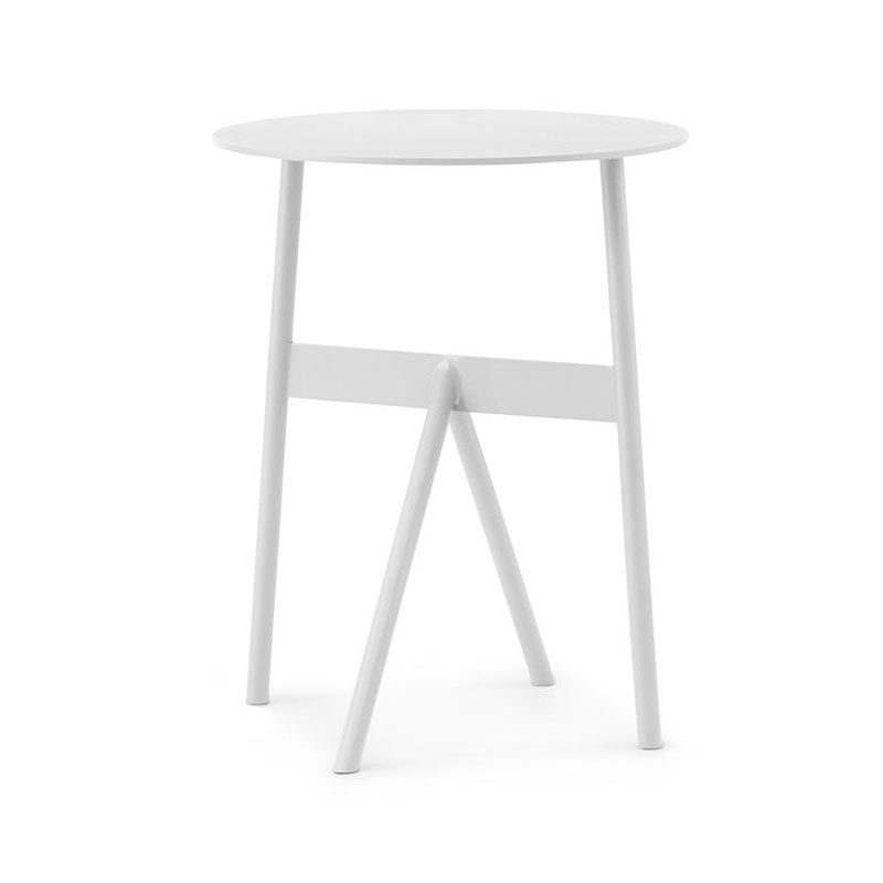 Normann Copenhagen Stock Table by Msds Studio