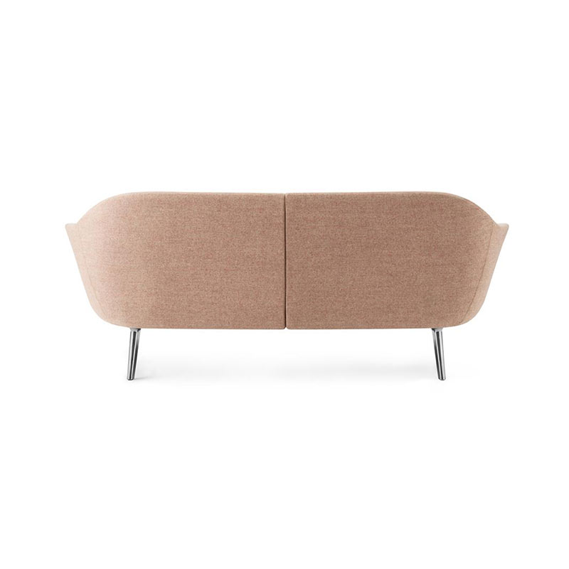 Normann Copenhagen Sum Two Seater Sofa by Simon Legald 3 Olson and Baker - Designer & Contemporary Sofas, Furniture - Olson and Baker showcases original designs from authentic, designer brands. Buy contemporary furniture, lighting, storage, sofas & chairs at Olson + Baker.
