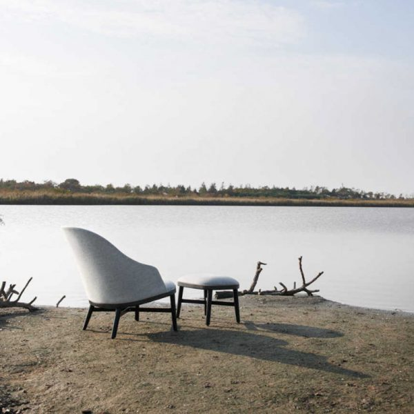 Bund Lounge Chair