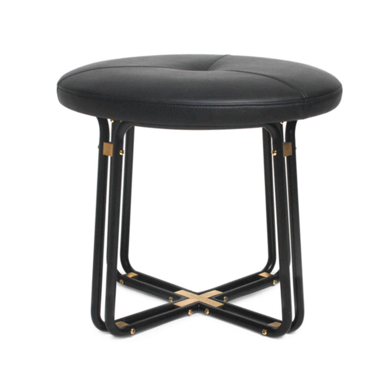 Stellar Works Chillax Stool by Nic Graham Olson and Baker - Designer & Contemporary Sofas, Furniture - Olson and Baker showcases original designs from authentic, designer brands. Buy contemporary furniture, lighting, storage, sofas & chairs at Olson + Baker.