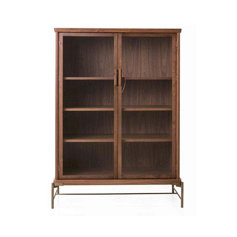 Stellar Works Dowry Cabinet III by Neri&Hu Olson and Baker - Designer & Contemporary Sofas, Furniture - Olson and Baker showcases original designs from authentic, designer brands. Buy contemporary furniture, lighting, storage, sofas & chairs at Olson + Baker.