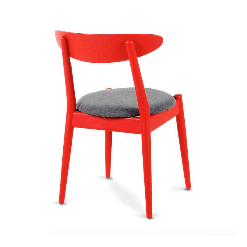 Stellar Works Louisiana Chair by Vilhelm Wohlert 2 Olson and Baker - Designer & Contemporary Sofas, Furniture - Olson and Baker showcases original designs from authentic, designer brands. Buy contemporary furniture, lighting, storage, sofas & chairs at Olson + Baker.