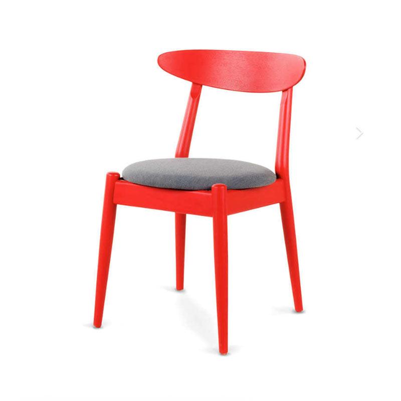 Stellar Works Louisiana Chair by Vilhelm Wohlert 3 Olson and Baker - Designer & Contemporary Sofas, Furniture - Olson and Baker showcases original designs from authentic, designer brands. Buy contemporary furniture, lighting, storage, sofas & chairs at Olson + Baker.