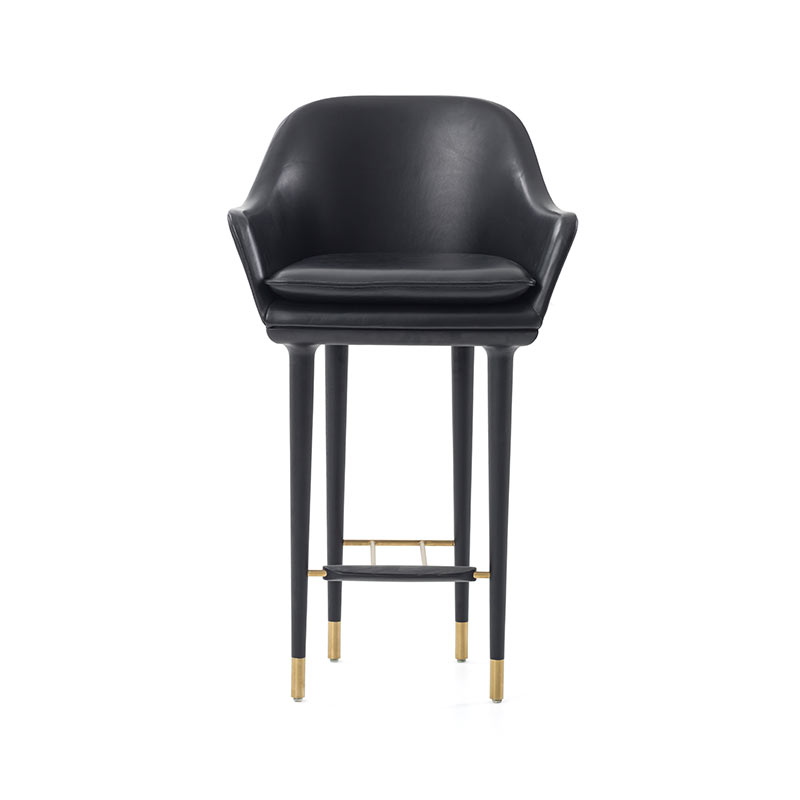 Stellar Works Lunar Bar Chair by Space Copenhagen