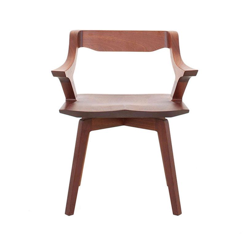 Stellar Works New Legacy Vito Chair by Shuwa Tei