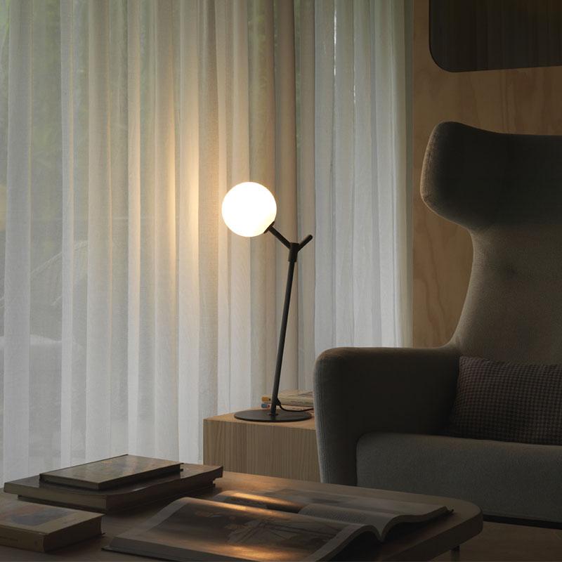 Aromas Atom Table Lamp by AC Studio 2