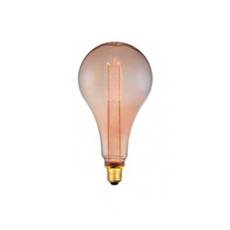 Aromas B043 E-27 Rose Pear Light Bulb by Aromas