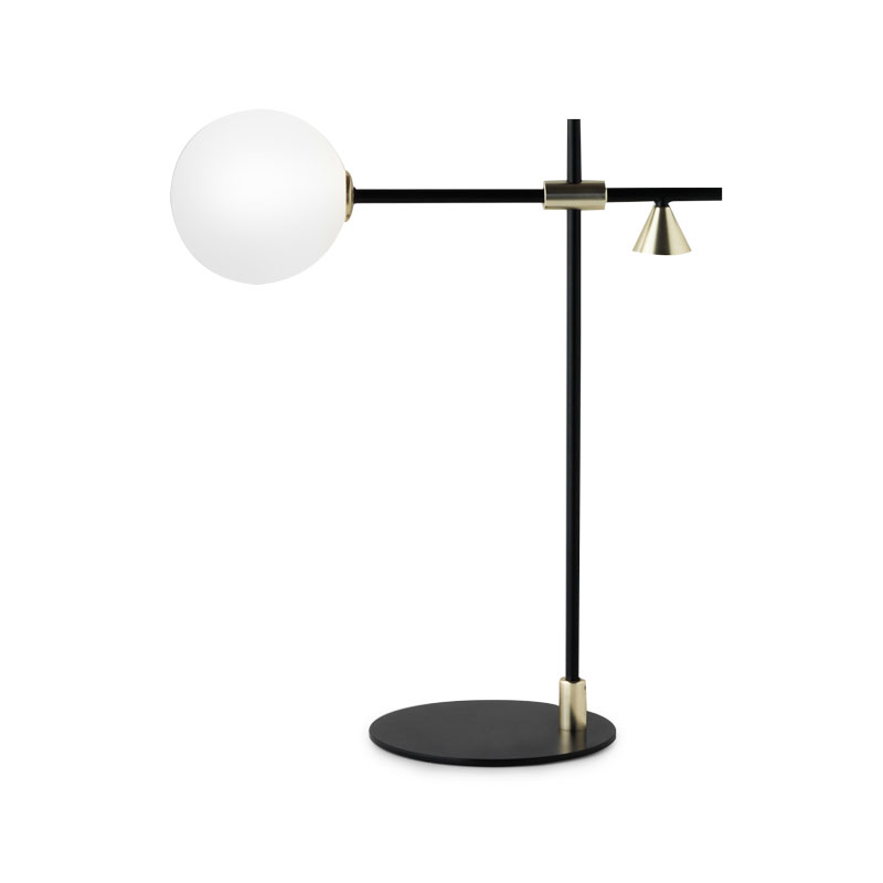 Aromas Crane Table Lamp by JF Sevilla Olson and Baker - Designer & Contemporary Sofas, Furniture - Olson and Baker showcases original designs from authentic, designer brands. Buy contemporary furniture, lighting, storage, sofas & chairs at Olson + Baker.