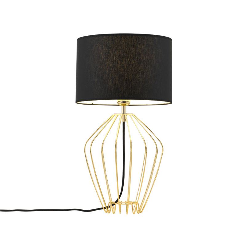 Aromas Ecletic Table Lamp by AC Studio Olson and Baker - Designer & Contemporary Sofas, Furniture - Olson and Baker showcases original designs from authentic, designer brands. Buy contemporary furniture, lighting, storage, sofas & chairs at Olson + Baker.