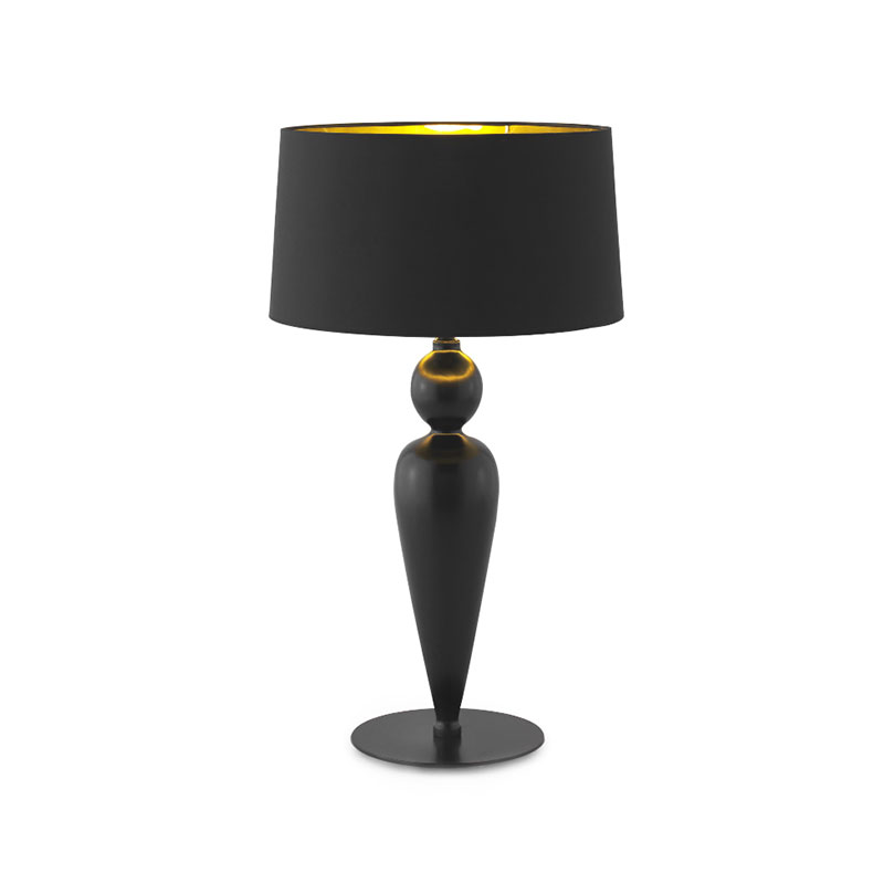 Aromas Lace Table Lamp by AC Studio Olson and Baker - Designer & Contemporary Sofas, Furniture - Olson and Baker showcases original designs from authentic, designer brands. Buy contemporary furniture, lighting, storage, sofas & chairs at Olson + Baker.