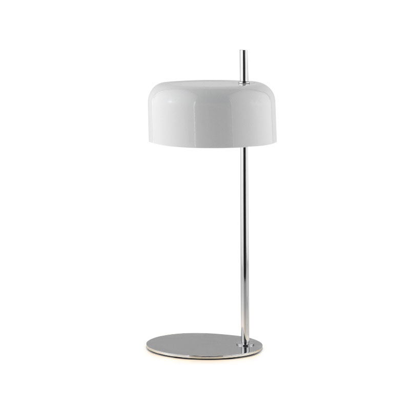 Aromas Lalu Table Lamp by Jana Chang Olson and Baker - Designer & Contemporary Sofas, Furniture - Olson and Baker showcases original designs from authentic, designer brands. Buy contemporary furniture, lighting, storage, sofas & chairs at Olson + Baker.