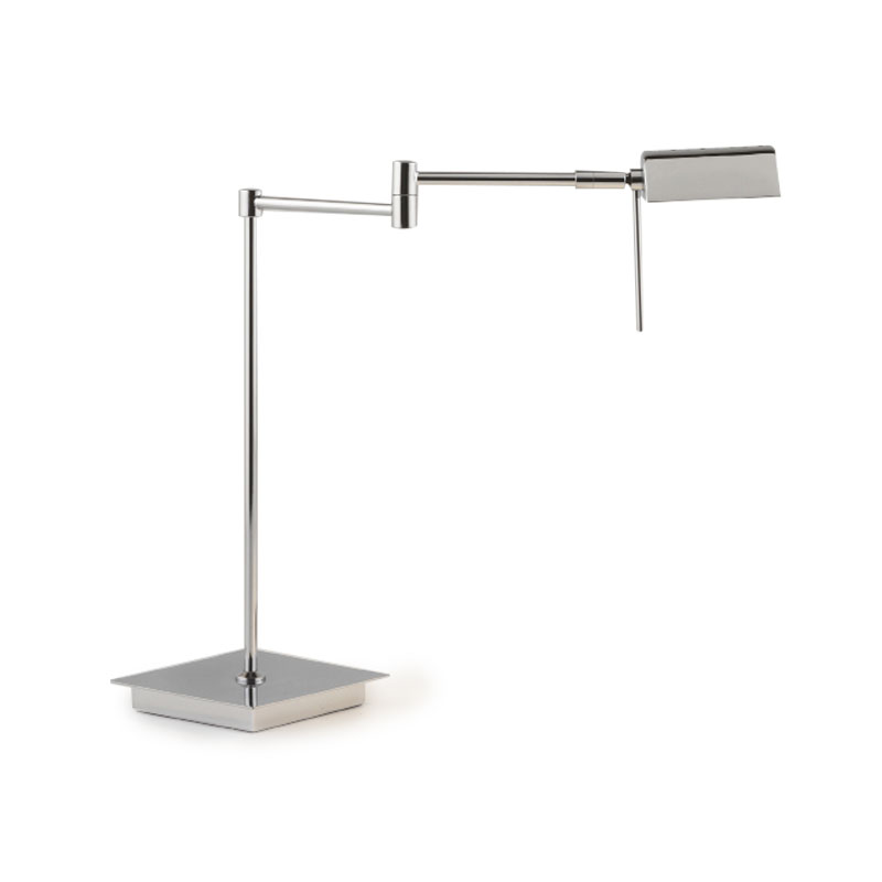 Aromas Leng Table Lamp by AC Studio Olson and Baker - Designer & Contemporary Sofas, Furniture - Olson and Baker showcases original designs from authentic, designer brands. Buy contemporary furniture, lighting, storage, sofas & chairs at Olson + Baker.