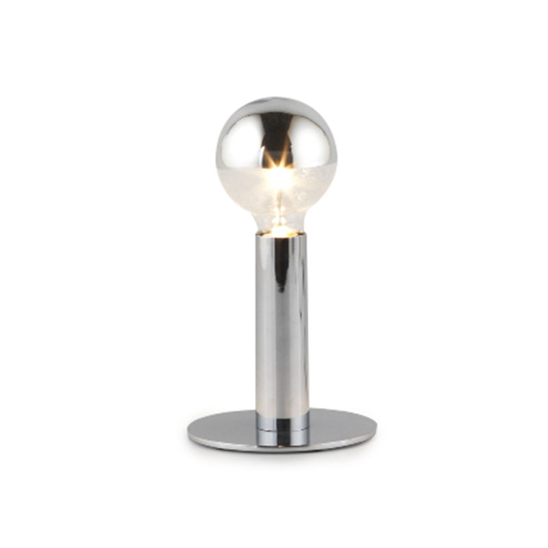 Aromas Less Table Lamp by JF Sevilla Olson and Baker - Designer & Contemporary Sofas, Furniture - Olson and Baker showcases original designs from authentic, designer brands. Buy contemporary furniture, lighting, storage, sofas & chairs at Olson + Baker.
