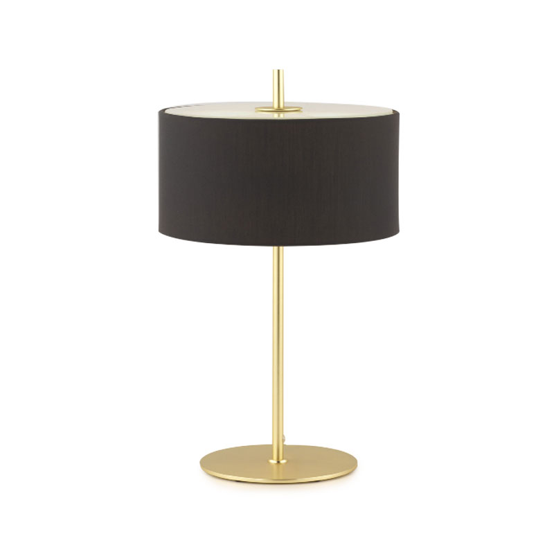 Aromas Mila Table Lamp by AC Studio Olson and Baker - Designer & Contemporary Sofas, Furniture - Olson and Baker showcases original designs from authentic, designer brands. Buy contemporary furniture, lighting, storage, sofas & chairs at Olson + Baker.
