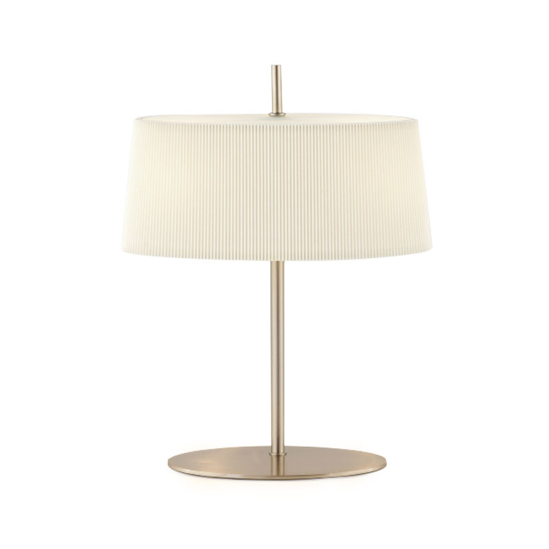 Aromas Ona Table Lamp by J.I. Ballester Olson and Baker - Designer & Contemporary Sofas, Furniture - Olson and Baker showcases original designs from authentic, designer brands. Buy contemporary furniture, lighting, storage, sofas & chairs at Olson + Baker.