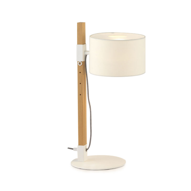 Aromas Riu Table Lamp by JF Sevilla Olson and Baker - Designer & Contemporary Sofas, Furniture - Olson and Baker showcases original designs from authentic, designer brands. Buy contemporary furniture, lighting, storage, sofas & chairs at Olson + Baker.