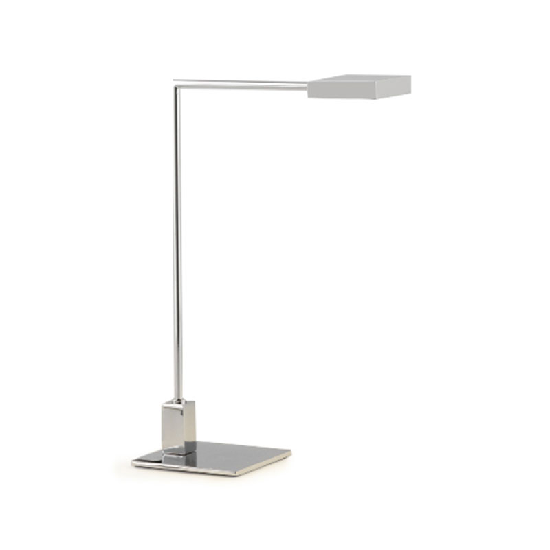 Aromas Square Table Lamp by Jana Chang