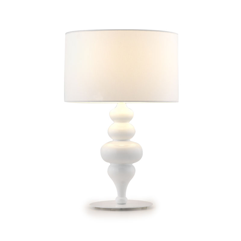 Aromas Torno Table Lamp by AC Studio Olson and Baker - Designer & Contemporary Sofas, Furniture - Olson and Baker showcases original designs from authentic, designer brands. Buy contemporary furniture, lighting, storage, sofas & chairs at Olson + Baker.