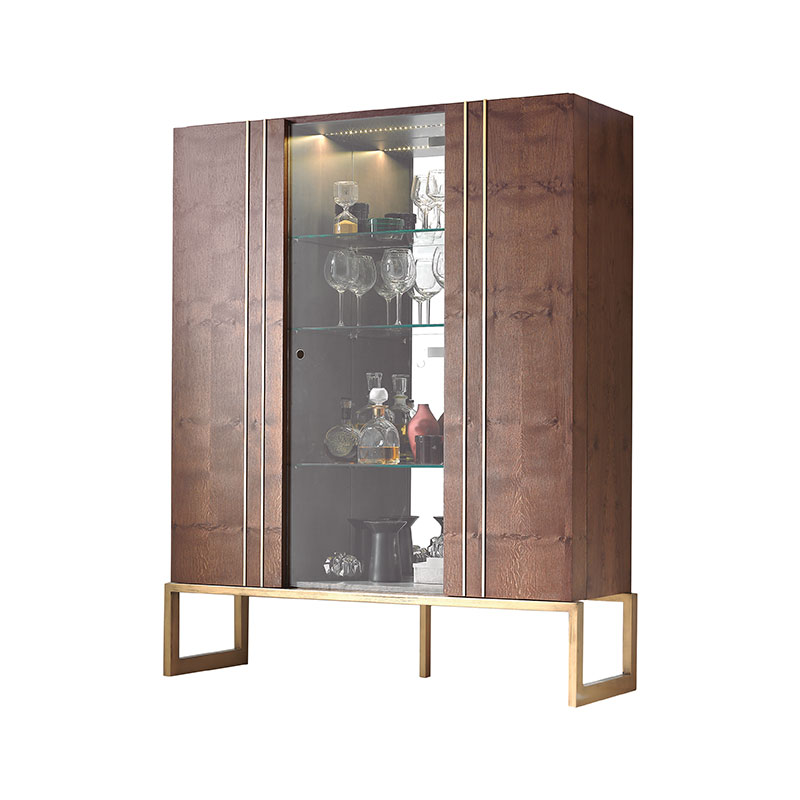 Olson and Baker Faraday Display Cabinet by Olson and Baker Studio Olson and Baker - Designer & Contemporary Sofas, Furniture - Olson and Baker showcases original designs from authentic, designer brands. Buy contemporary furniture, lighting, storage, sofas & chairs at Olson + Baker.