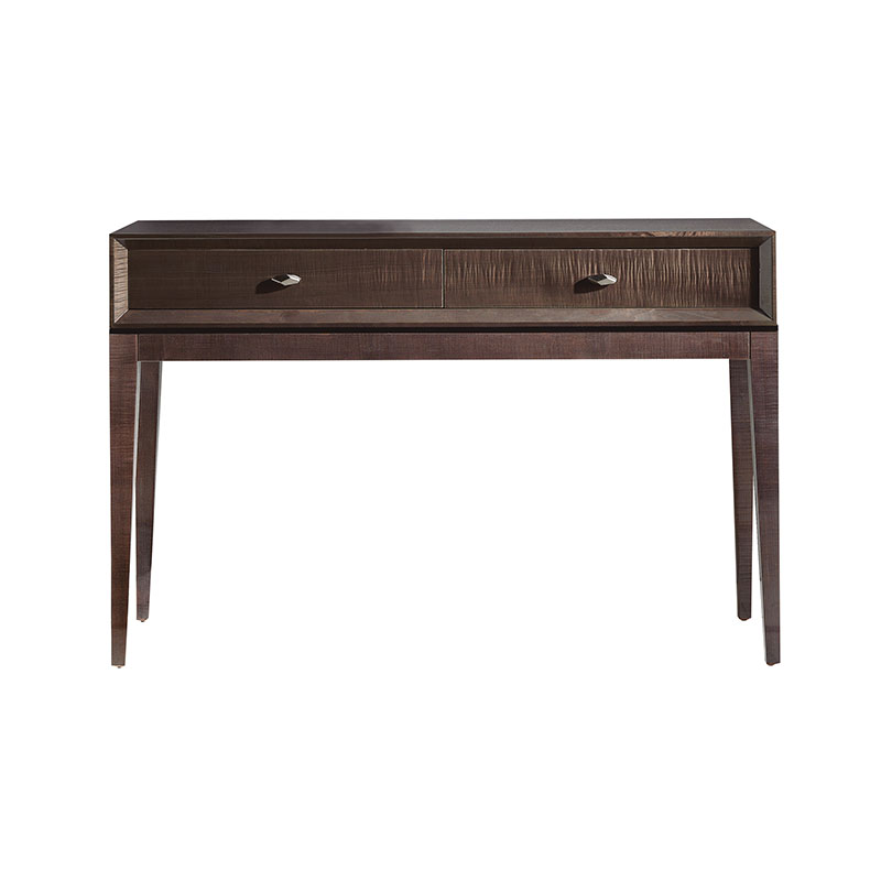 Olson and Baker Gibbons Console Table by Olson and Baker Studio Olson and Baker - Designer & Contemporary Sofas, Furniture - Olson and Baker showcases original designs from authentic, designer brands. Buy contemporary furniture, lighting, storage, sofas & chairs at Olson + Baker.
