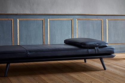Olson and baker Sofas sub menu day beds 2 Olson and Baker - Designer & Contemporary Sofas, Furniture - Olson and Baker showcases original designs from authentic, designer brands. Buy contemporary furniture, lighting, storage, sofas & chairs at Olson + Baker.