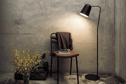Olson and baker lighting sub menu floor lamp 2 Olson and Baker - Designer & Contemporary Sofas, Furniture - Olson and Baker showcases original designs from authentic, designer brands. Buy contemporary furniture, lighting, storage, sofas & chairs at Olson + Baker.
