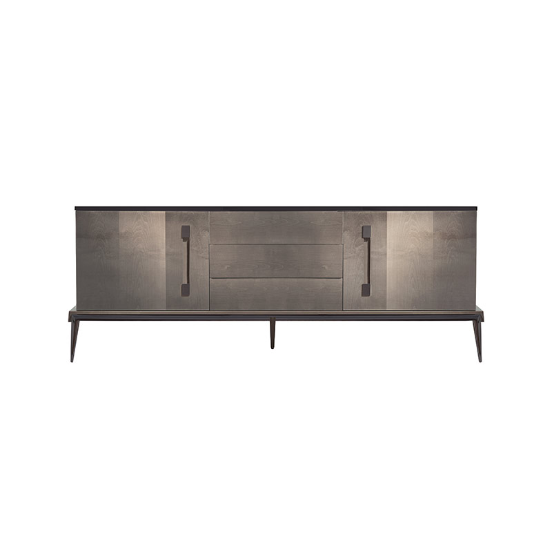 Olson and Baker Heaviside Sideboard by Olson and Baker Studio Olson and Baker - Designer & Contemporary Sofas, Furniture - Olson and Baker showcases original designs from authentic, designer brands. Buy contemporary furniture, lighting, storage, sofas & chairs at Olson + Baker.