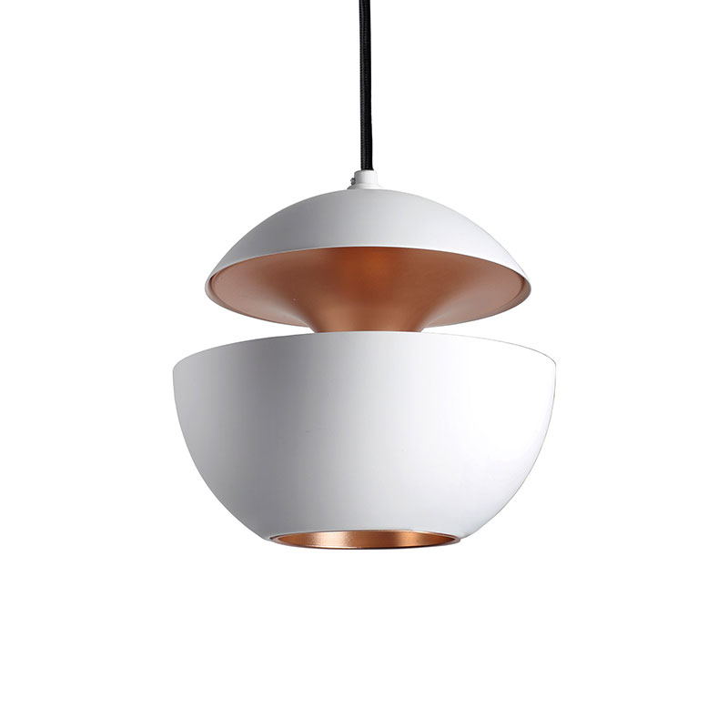 DCW Editions Here Comes The Sun 175 Pendant Light by Bertrand Balas Olson and Baker - Designer & Contemporary Sofas, Furniture - Olson and Baker showcases original designs from authentic, designer brands. Buy contemporary furniture, lighting, storage, sofas & chairs at Olson + Baker.
