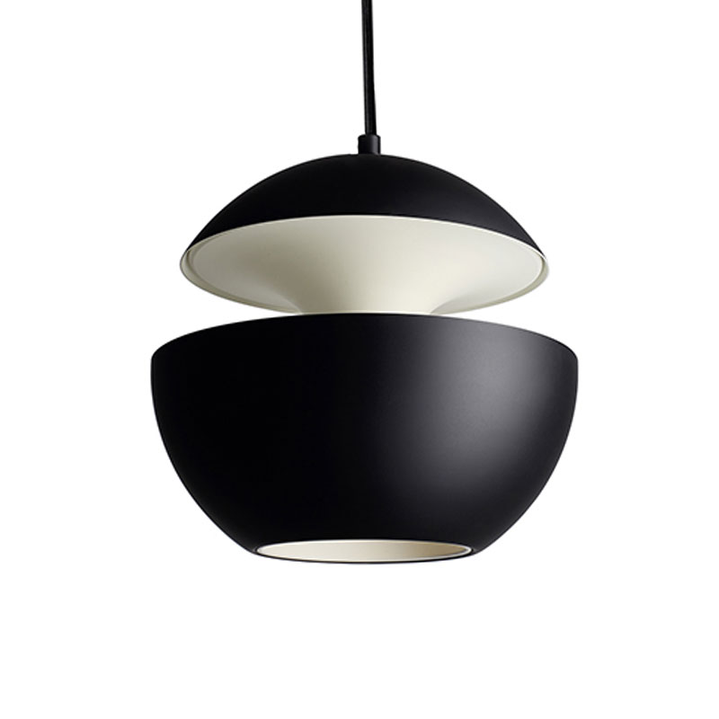 DCW Editions Here Comes The Sun 250 Pendant Light by Bertrand Balas Olson and Baker - Designer & Contemporary Sofas, Furniture - Olson and Baker showcases original designs from authentic, designer brands. Buy contemporary furniture, lighting, storage, sofas & chairs at Olson + Baker.
