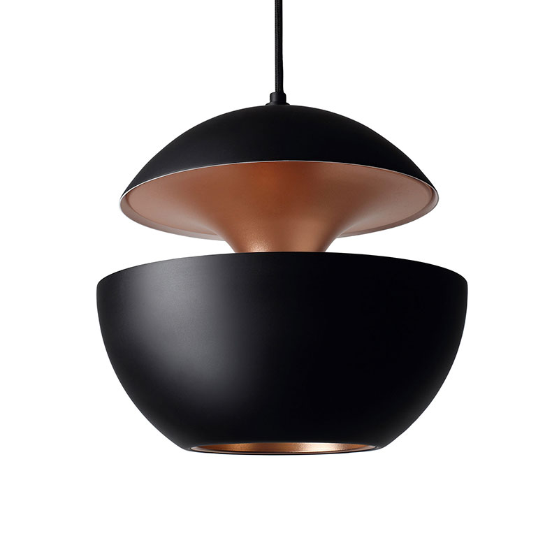 DCW Editions Here Comes The Sun 350 Pendant Light by Bertrand Balas Olson and Baker - Designer & Contemporary Sofas, Furniture - Olson and Baker showcases original designs from authentic, designer brands. Buy contemporary furniture, lighting, storage, sofas & chairs at Olson + Baker.