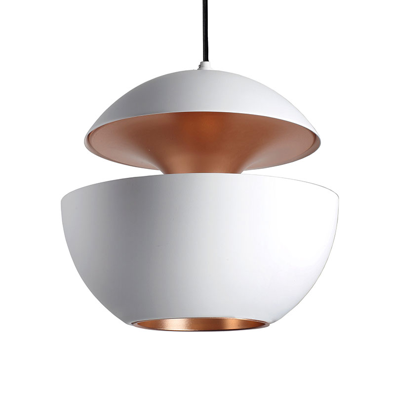 DCW Editions Here Comes The Sun 450 Pendant Light by Bertrand Balas