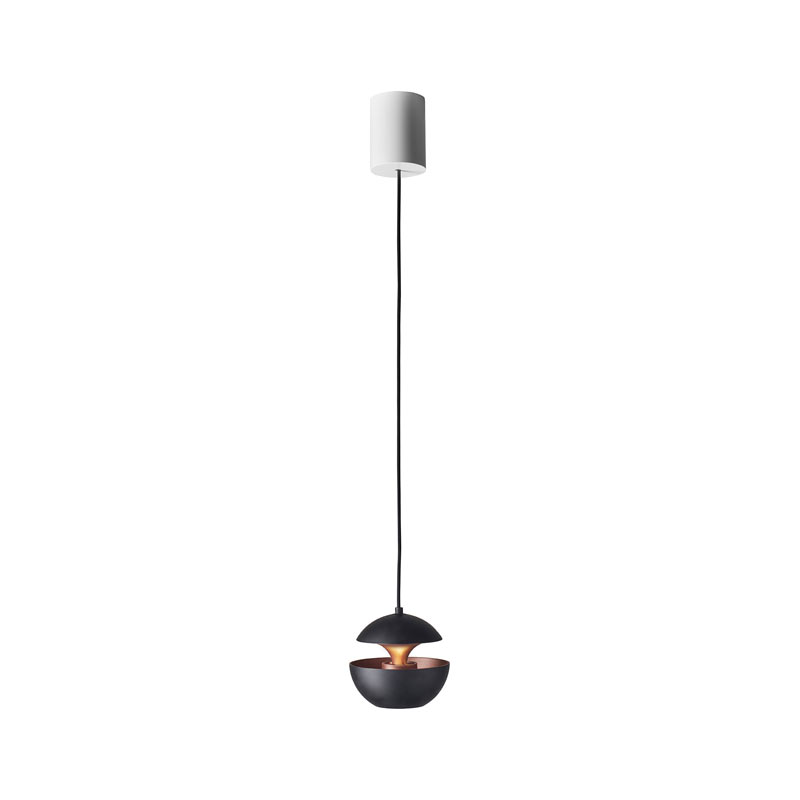 DCW Editions Here Comes The Sun Mini Pendant Light by Bertrand Balas Olson and Baker - Designer & Contemporary Sofas, Furniture - Olson and Baker showcases original designs from authentic, designer brands. Buy contemporary furniture, lighting, storage, sofas & chairs at Olson + Baker.