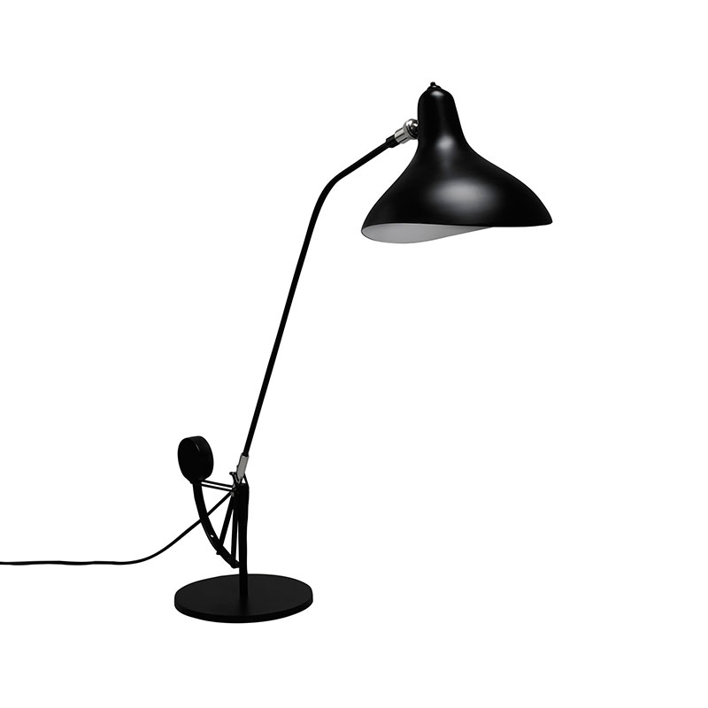 DCW Editions Mantis BS3 Table Lamp by Bernard Schottlander
