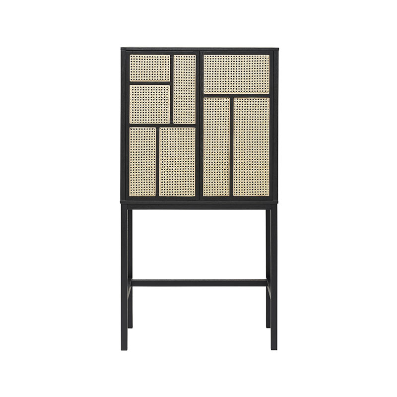 Design House Stockholm Air Cabinet by Mathieu Gustafsson Olson and Baker - Designer & Contemporary Sofas, Furniture - Olson and Baker showcases original designs from authentic, designer brands. Buy contemporary furniture, lighting, storage, sofas & chairs at Olson + Baker.