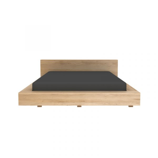 Madra Bed in Oak