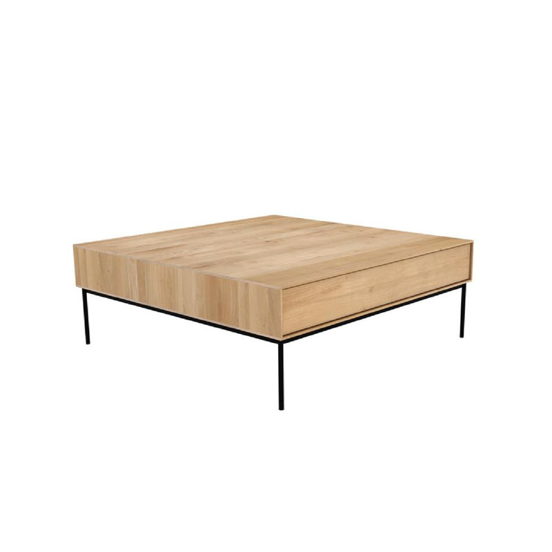 Ethnicraft Whitebird Coffee Table by Alain van Havre Olson and Baker - Designer & Contemporary Sofas, Furniture - Olson and Baker showcases original designs from authentic, designer brands. Buy contemporary furniture, lighting, storage, sofas & chairs at Olson + Baker.